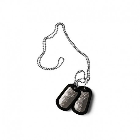 DOGTAG set, SILVER